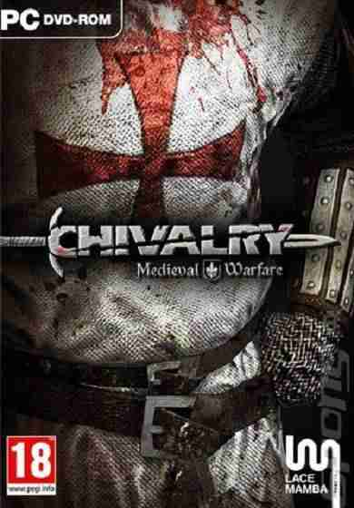 Descargar Chivalry Medieval Warfare [MULTI][ACTiVATED] por Torrent